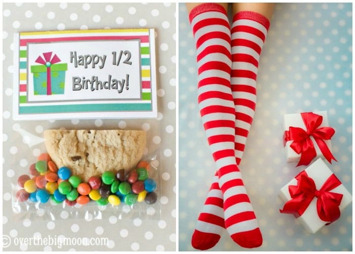 Easy Birthday Gift Ideas With Candy And An Adult Idea For Him