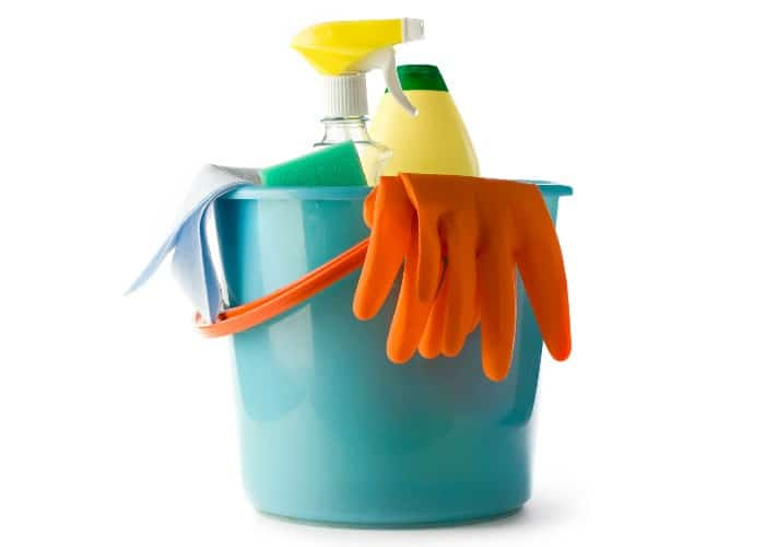 Easy Cleaning Bucket