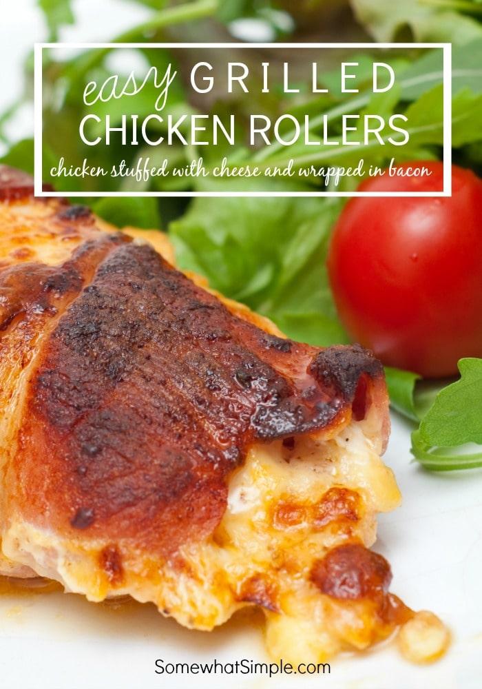 Chicken Roller Recipe