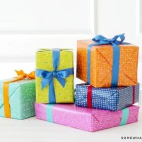 Happy Birthday! Gift Ideas