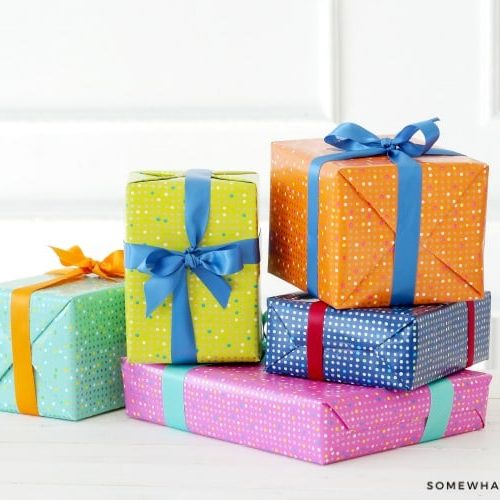 Happy Birthday! Gift Ideas