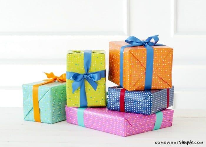 Simple Birthday Ideas – Birthday Gift Guide