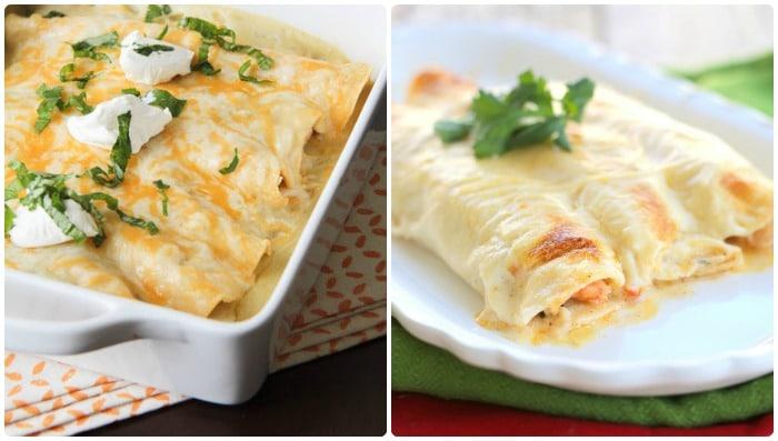enchilada recipes 5