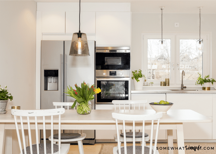 Quick Clean Your Kitchen Appliances in 1 Hour