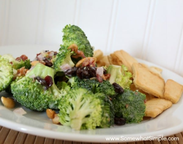 broccoli salad 2