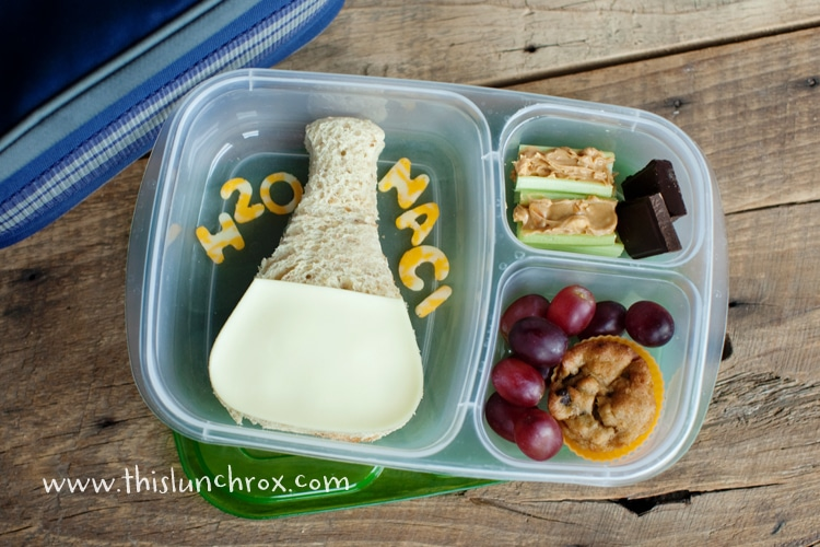 Lunch ideas science experiment somewhat simple lunch ideas science experiment forumfinder Images