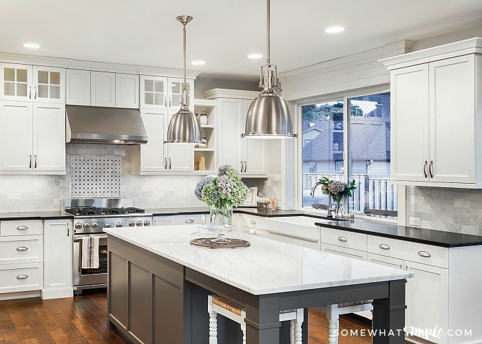 Youu0027ll Be Surprised How Good It Looks And How Well It Holds Up. Read Some  Helpful Tips And Tricks From The Pros Who Have Painted Countertops HERE, ...