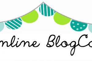 online blog con