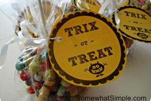 trix or treat 1