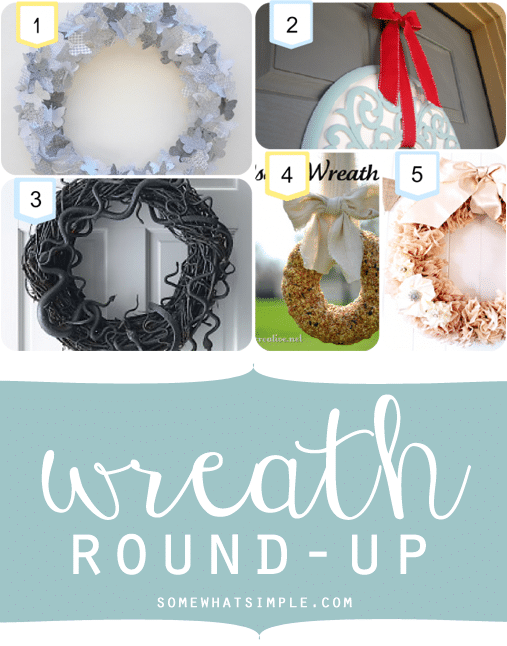 wreath roundup