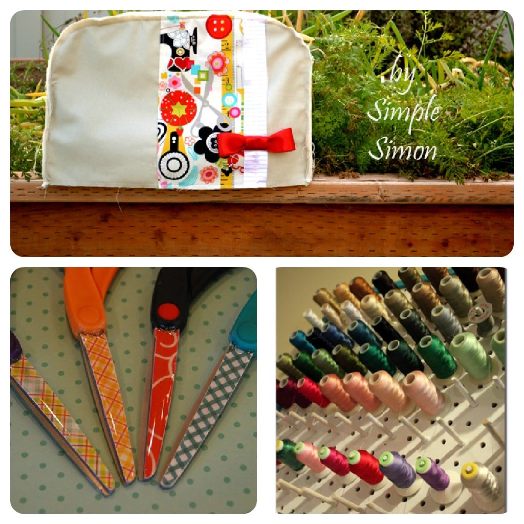 Sewing projects to try over 15 great ideas for your next for Sewing materials