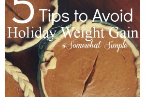5-Tips-to-Avoid-Holiday-Weight-Gain