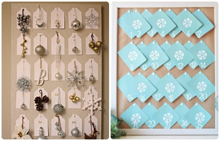 DIY Advent Calendar 4