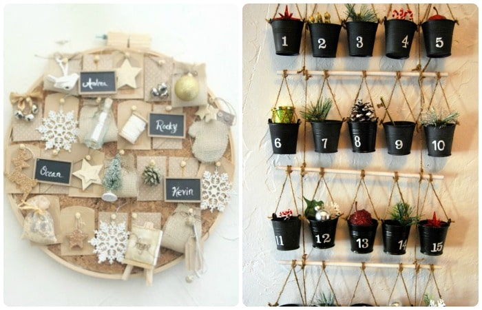 DIY Advent Calendar 6