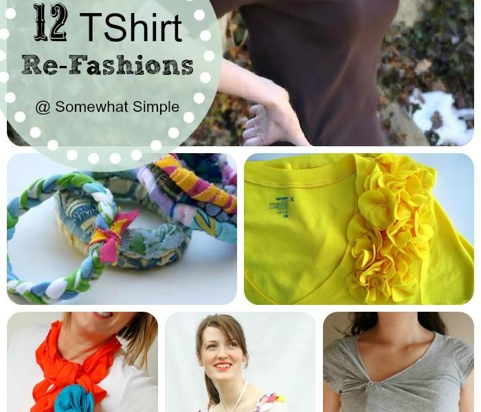 t shirt refashion 6