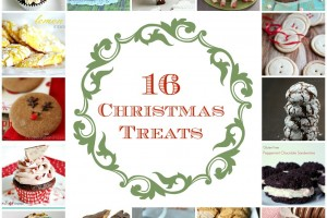 16 Christmas Treats