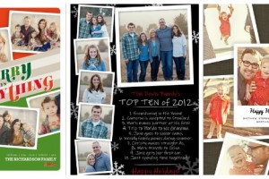 christmas card ideas 1