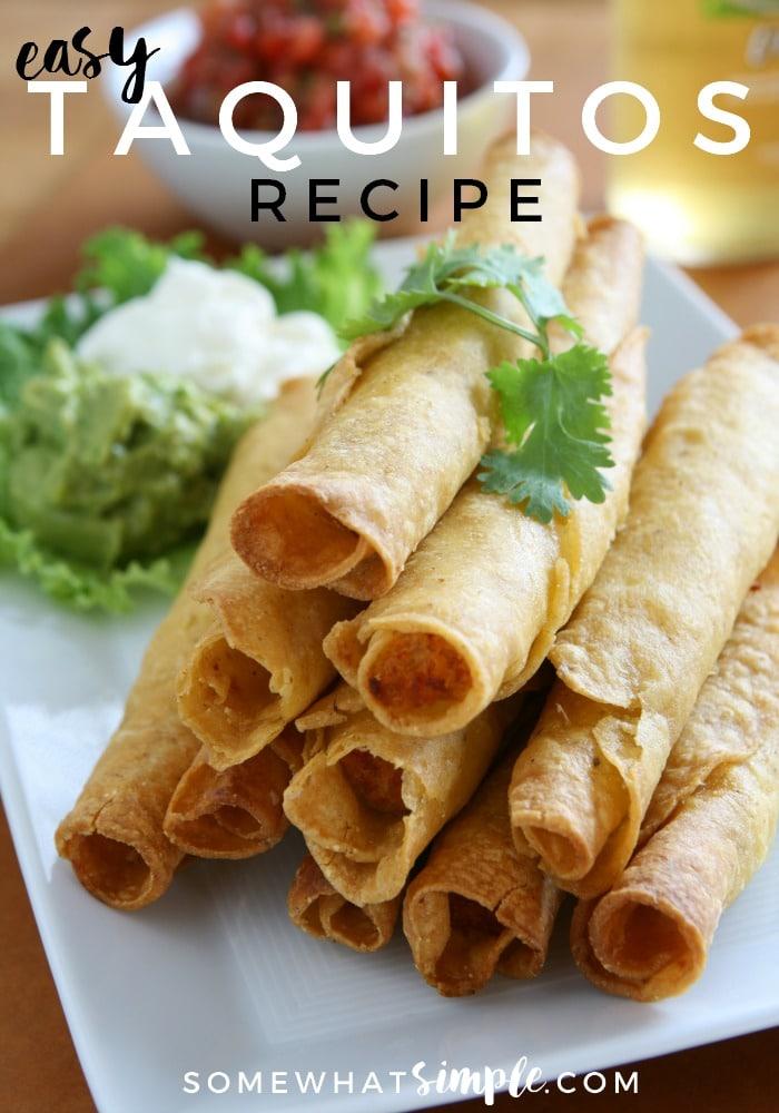 easy-taquitos-recipe