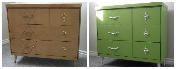 dresser transformation 6