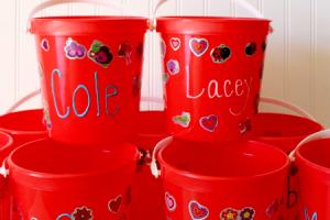 preschool valentine mailboxes