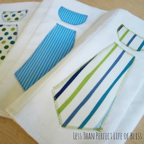 burp cloths 6