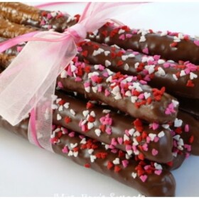 25 Favorite Valentines Treats