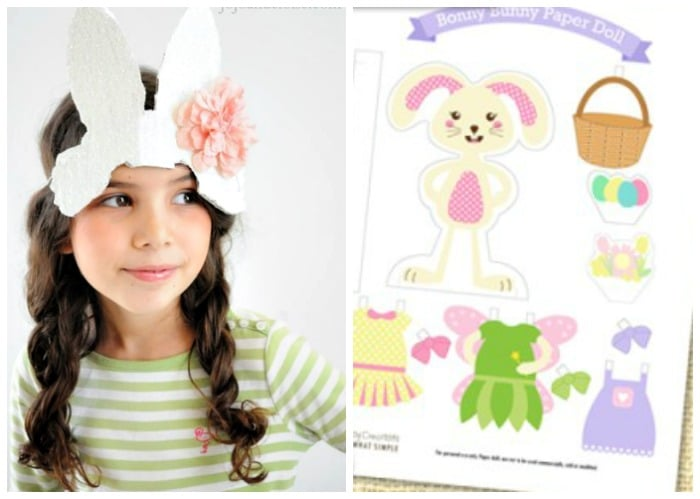 Easter Bunny Crafts 5