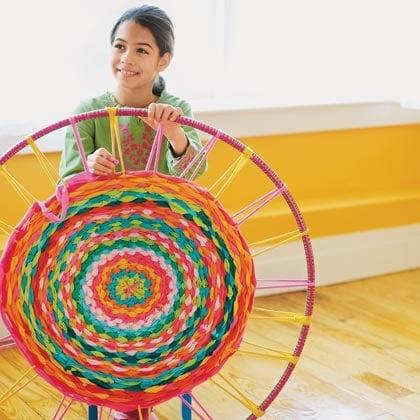 Hula Hoop-la! One Dozen Hula Hoop Ideas