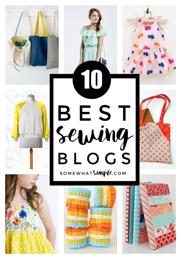 best sewing blogs for beginners 10 blog i love somewhat simple