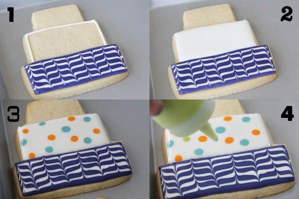 birthday cake cookies 4