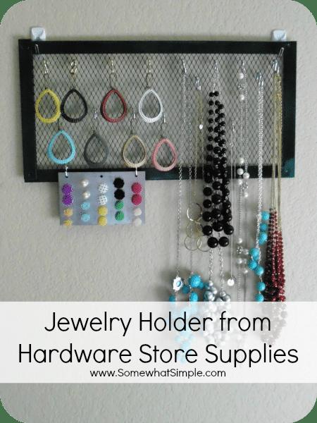jewelry holder 1