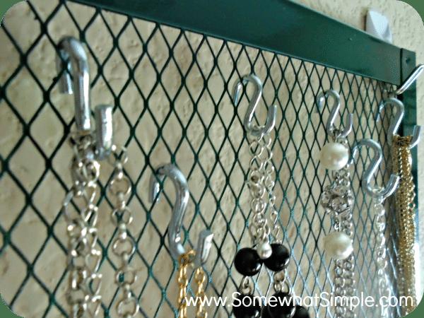 jewelry holder 2