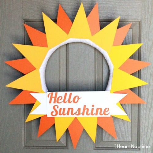 Hello-Sunshine-Summer-Wreath