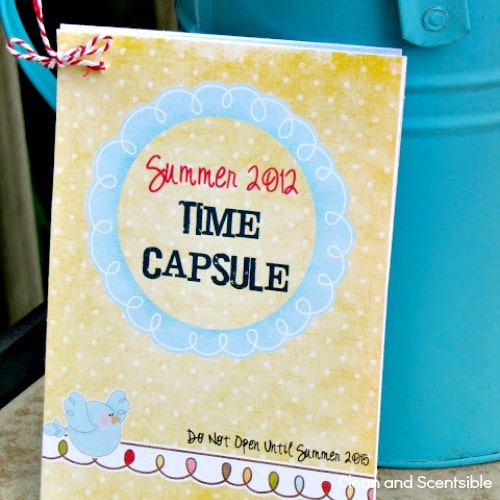 Time Capsule (1)
