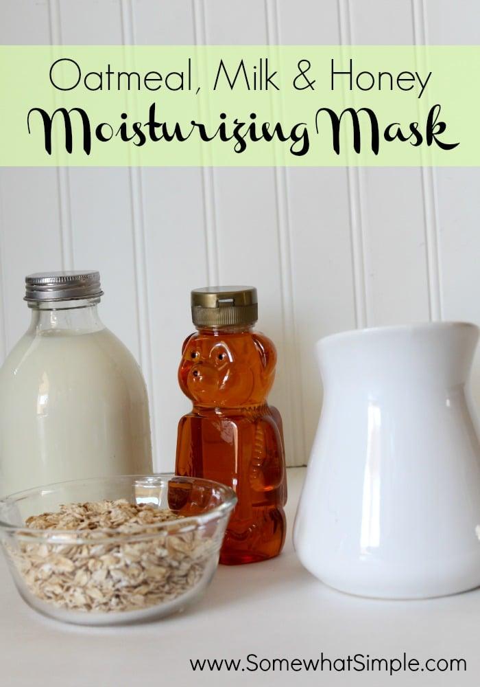oatmeal mask 1