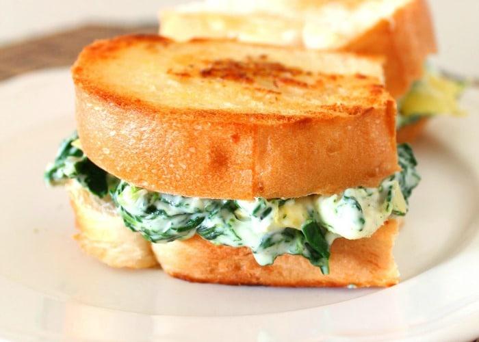 13 Amazing Sandwich Recipes