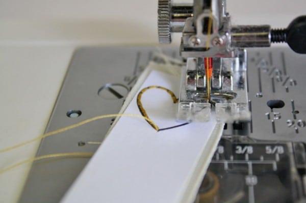 DIY Sewing Labels