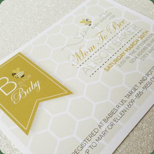 baby shower invitations 6