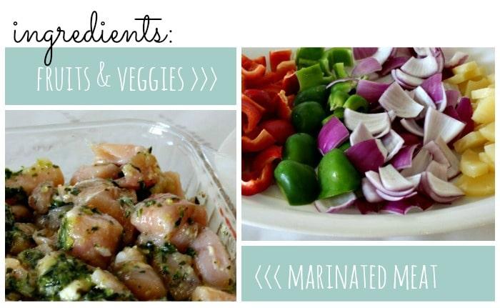 chicken kebobs ingredients