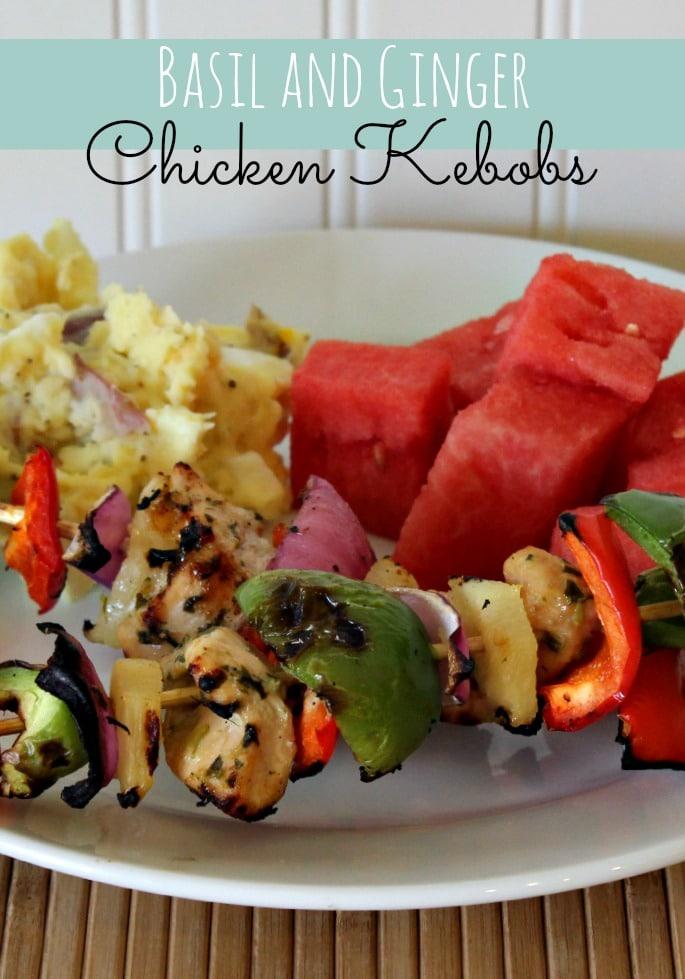 chicken kebobs