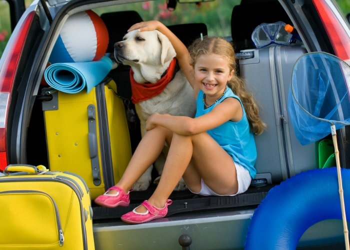 Get Ready for a Family Road Trip