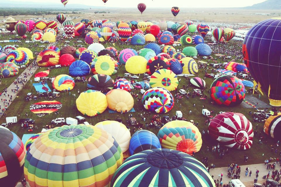 freedom festival hot air balloons provo utah