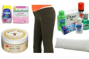 things you need during pregnancy