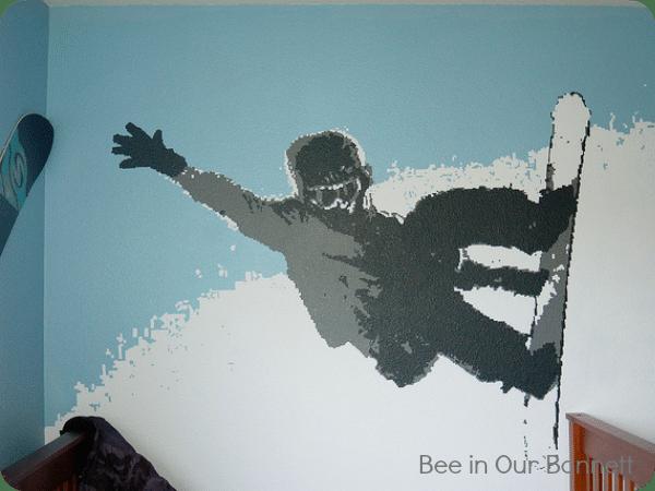 09 wall mural