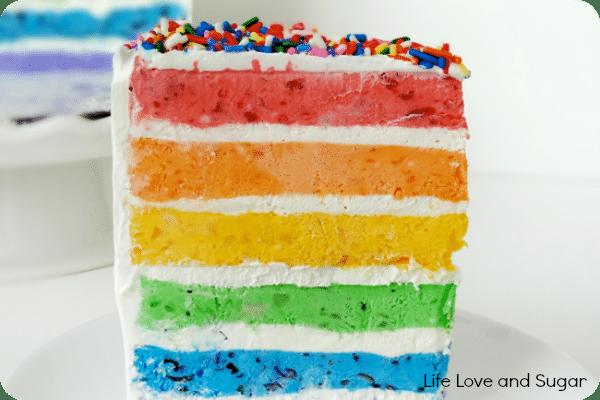 10 rainbow_ice_cream_cake