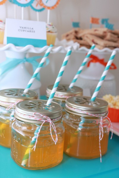 Chopped Party Mirabelle Creations.6
