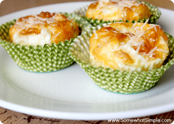easy breakfast cupcake muffin recipe