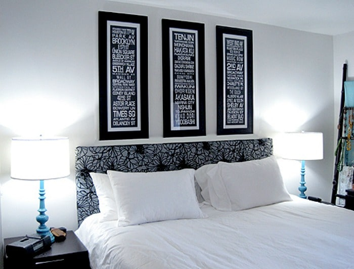 Upholstered Headboard Ideas: Upholstered Headboard DIY Project   An Inexpensive Way To Update    ,