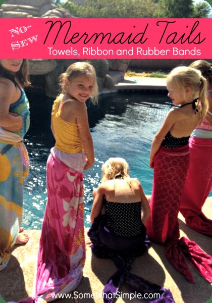 mermaid party ideas 2