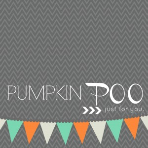 pumpkin poo 1